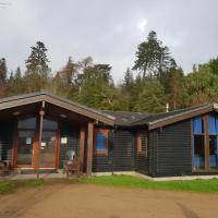Shore Lodge, hotel in Brodick