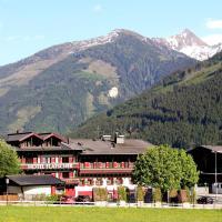 Hotel Flatscher, hotel in Stuhlfelden
