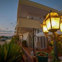 Gravina suite Apartment, hotell i Gravina in Puglia