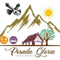 Posada Gloria, hôtel à Tapay