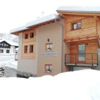 Casa Mirandola Montana
