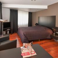 Tulip Inn Bergen op Zoom, hotel in Bergen op Zoom