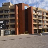 Grand Winston Hotel, hotel in Nakuru