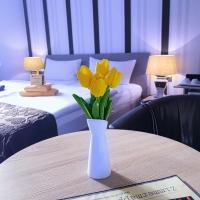 Hotel garni Morsum, Hotel in Nordstrand