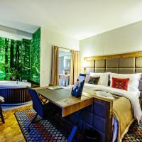 Bristol Tradition and Luxury – hotel w mieście Rzeszów