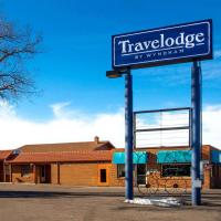 Travelodge by Wyndham Casper