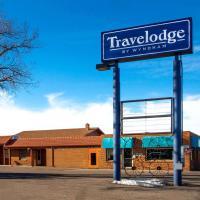 Travelodge by Wyndham Casper, hotell i Casper