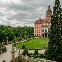 Hotel Książ, hotel in Wałbrzych