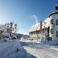 Parkhotel Flora am Schluchsee, hotel in Schluchsee