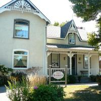 Gables Bed & Breakfast, hotel em Stayner