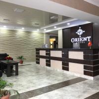 ORIENT, отель в Оше