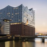 The Westin Hamburg, hotel Hamburgban