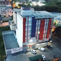 Hotel Vivo, hotel in Divinópolis
