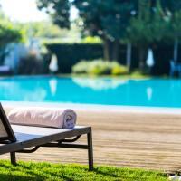 Resort & Winery Bosco De Medici, hotel in Pompei