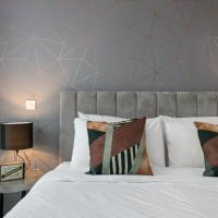 Starlet Apartments Deansgate