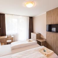 Bed & Breakfast Hotel Perla, hotel v Novom Meste nad Váhom