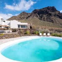 Villa Luxury Punta de Teno - Canary Good Vibes