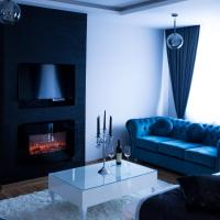 Apartment Exclusive and Studio, hotel in Subotica