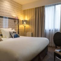 Hotel The Originals Boutique Rueil Sur Seine