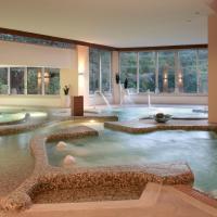 Ayii Anargyri Natural Healing Spa Resort, отель в городе Милиу