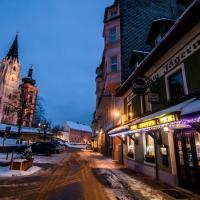 Gasthof zum Jägerwirt, Hotel in Mariazell