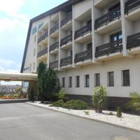 Hotel Bitov, отель в городе Битов