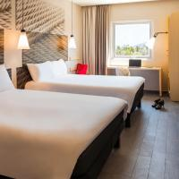 Ibis Torreon, hotel en Torreón