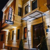 Hotel Bulevar, hotel in Bitola