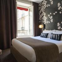 Hotel Voltaire Opera Nantes Centre