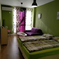 Sasso-apartment 3