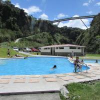 Playita Salomon, hotel em Baños
