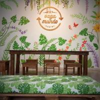 Hostel Vagamundo, hotel a Los Llanos de Aridane