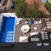 Platjador, hotel in Sitges