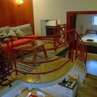 Studio apartman - Park -