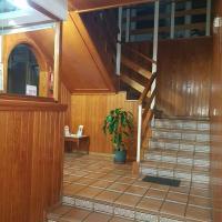 PENSION MEDINA, hotel in Las Lagunas