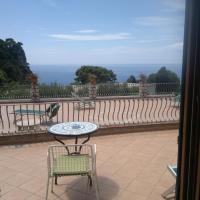 Hotel 4 Stagioni, hotel a Capri