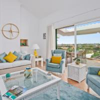 Superb, relaxing and tranquil 3 bed Apartment in Central Algarve