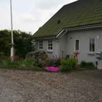 Guldbergs Guesthouse, hotel i Kerteminde