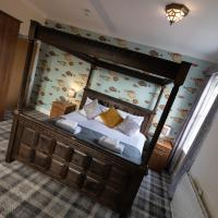 The Resolution Hotel, hotel in Whitby