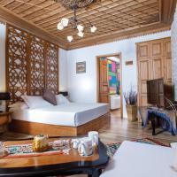 Hotel Kodra, hotel in Gjirokastër
