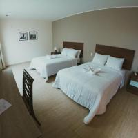 Villa Oasis, hotel in Ica