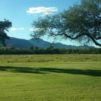 Peachey Ranch, hotel in Tubac