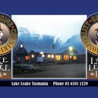Lake Leake Inn, hotel in Lake Leake
