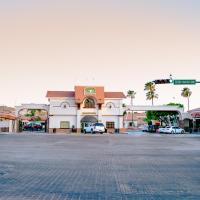La Siesta Motel