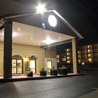 Grand View Inn & Suites, hotel in Branson