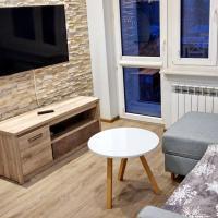 Przytulny Apartament w Gołdapi, отель в Голдапе