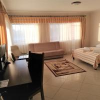 Hotel WALTER, отель в Торуни