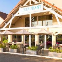 Best Western Amarys Rambouillet, hotel in Rambouillet