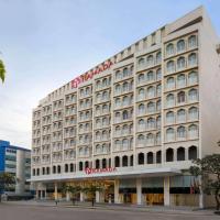 Ramada Colombo, hôtel à Colombo