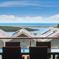 16 Seine Bay Apartment, hotel em Augusta